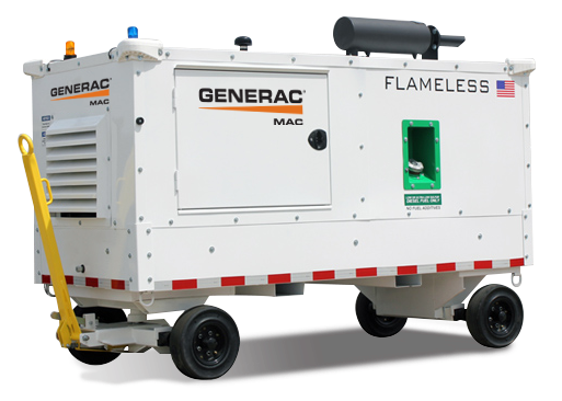 generac mac400fhc mobile flameless air heater airline
